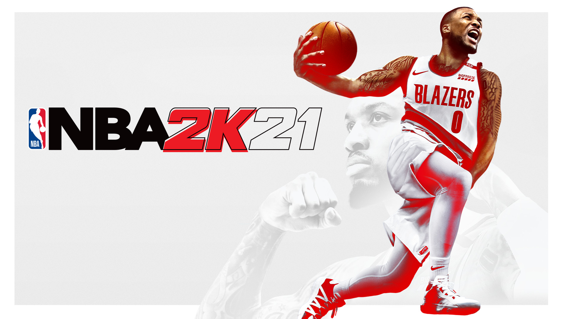 Free NBA 2K21 CD Key 2