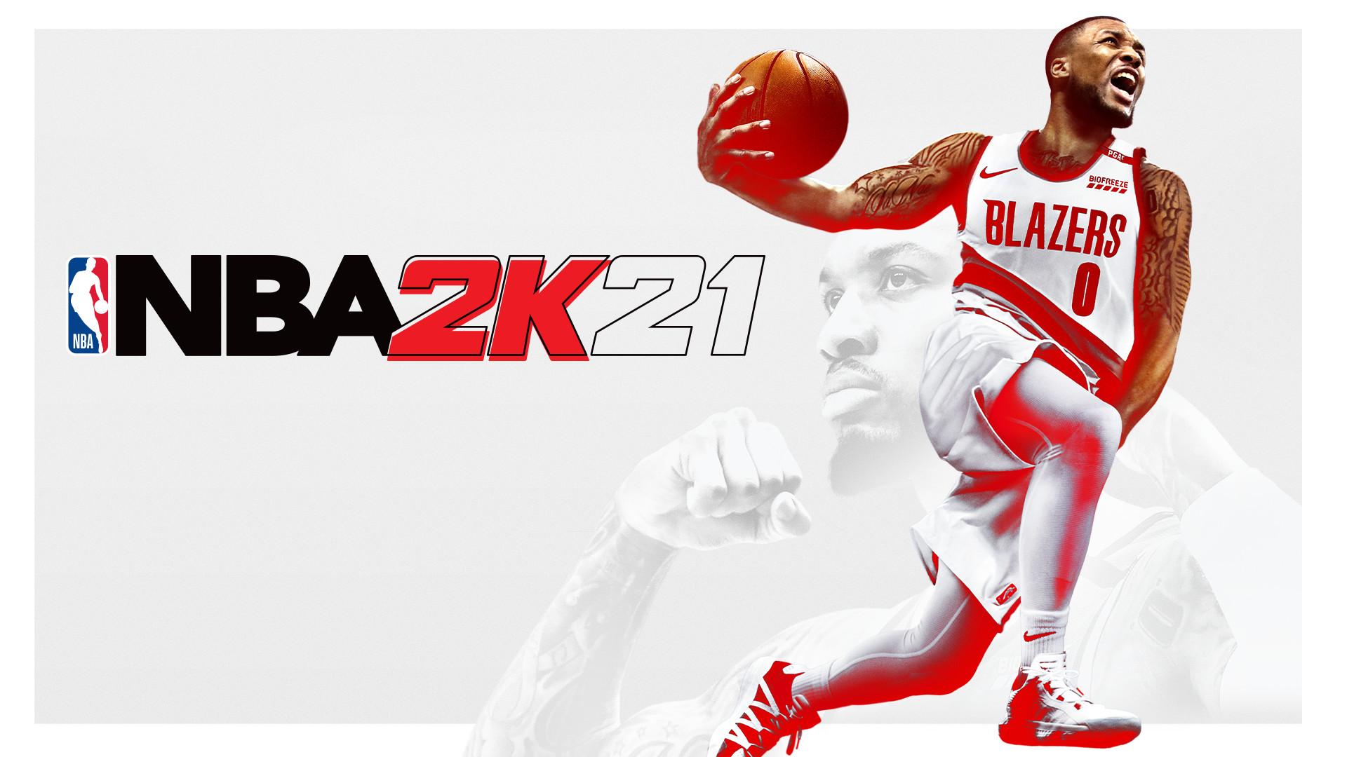 بازی NBA 2K21 بیش از ۱۲۰ گیگابایت از حافظه ایکس باکس سری ایکس و اس را اشغال میکند