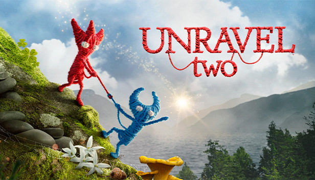 Unravel Two bei Steam