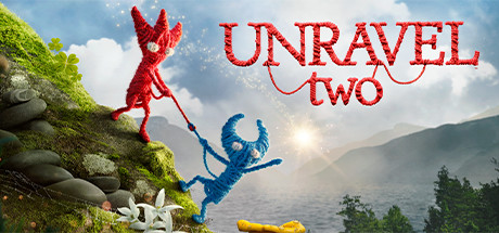 Unravel Two cover art