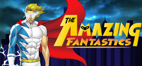 The Amazing Fantastics