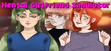 Hentai Girlfriend Simulator cover art