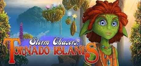 Teaser for Storm Chasers: Tornado Islands