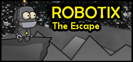 ROBOTIX: The Escape cover art