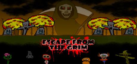 Купить Escape From The Grim