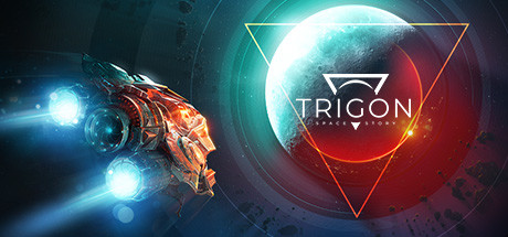 View Trigon: Space Story on IsThereAnyDeal