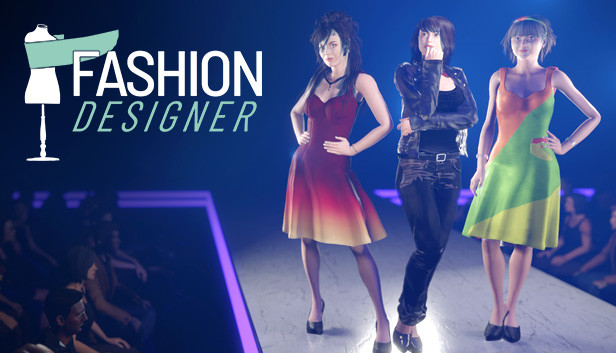 Fashion Designer On Steam