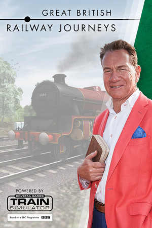 Great British Railway Journeys poster image on Steam Backlog