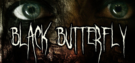 Black Butterfly Capa