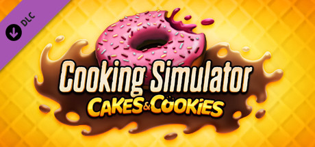 Cooking Simulator Cakes And Cookies On Steam