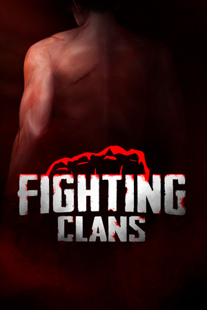 Fighting Clans poster image on Steam Backlog