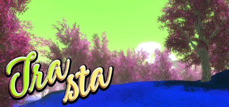 Trasta cover art