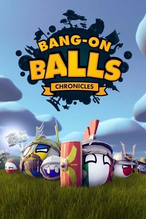 Bang-On Balls: Chronicles poster image on Steam Backlog