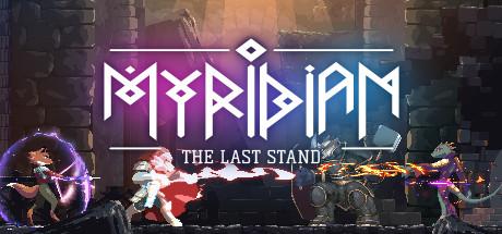 Купить Myridian: The Last Stand