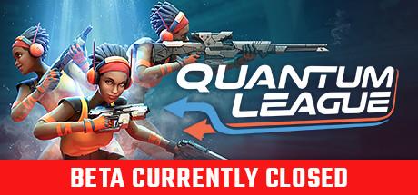 Quantum League - Open Beta