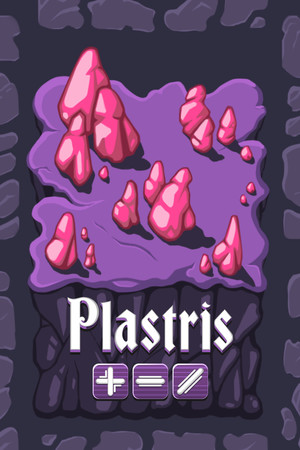 Plastris poster image on Steam Backlog