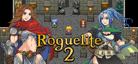 Roguelite 2 Free Download