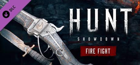 Hunt: Showdown - Fire Fight