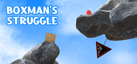 Boxman's Struggle v1.0.3 Free Download