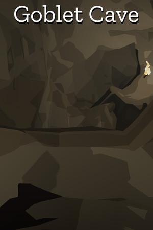 Goblet Cave poster image on Steam Backlog