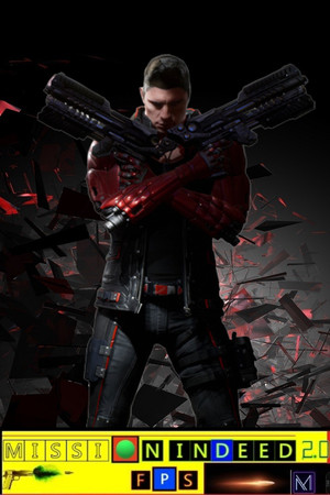 Mission Indeed 2.0 FPS poster image on Steam Backlog