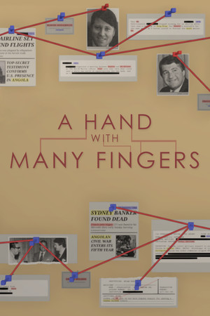 A Hand With Many Fingers poster image on Steam Backlog
