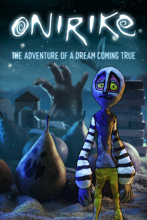 Onirike poster image on Steam Backlog