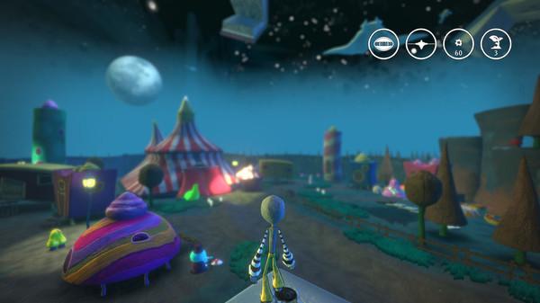 скриншот Onirike 1