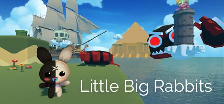 Купить Little Big Rabbits