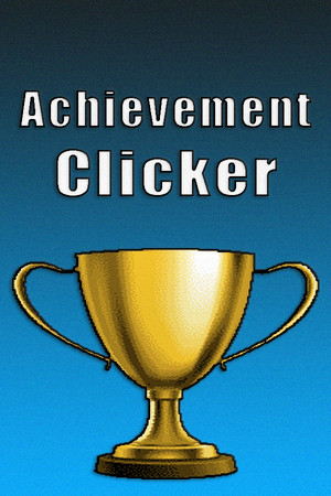 Achievement Clicker poster image on Steam Backlog