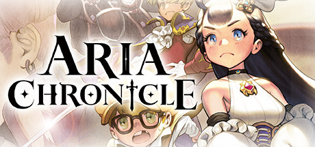 ARIA CHRONICLE technical specifications for PC