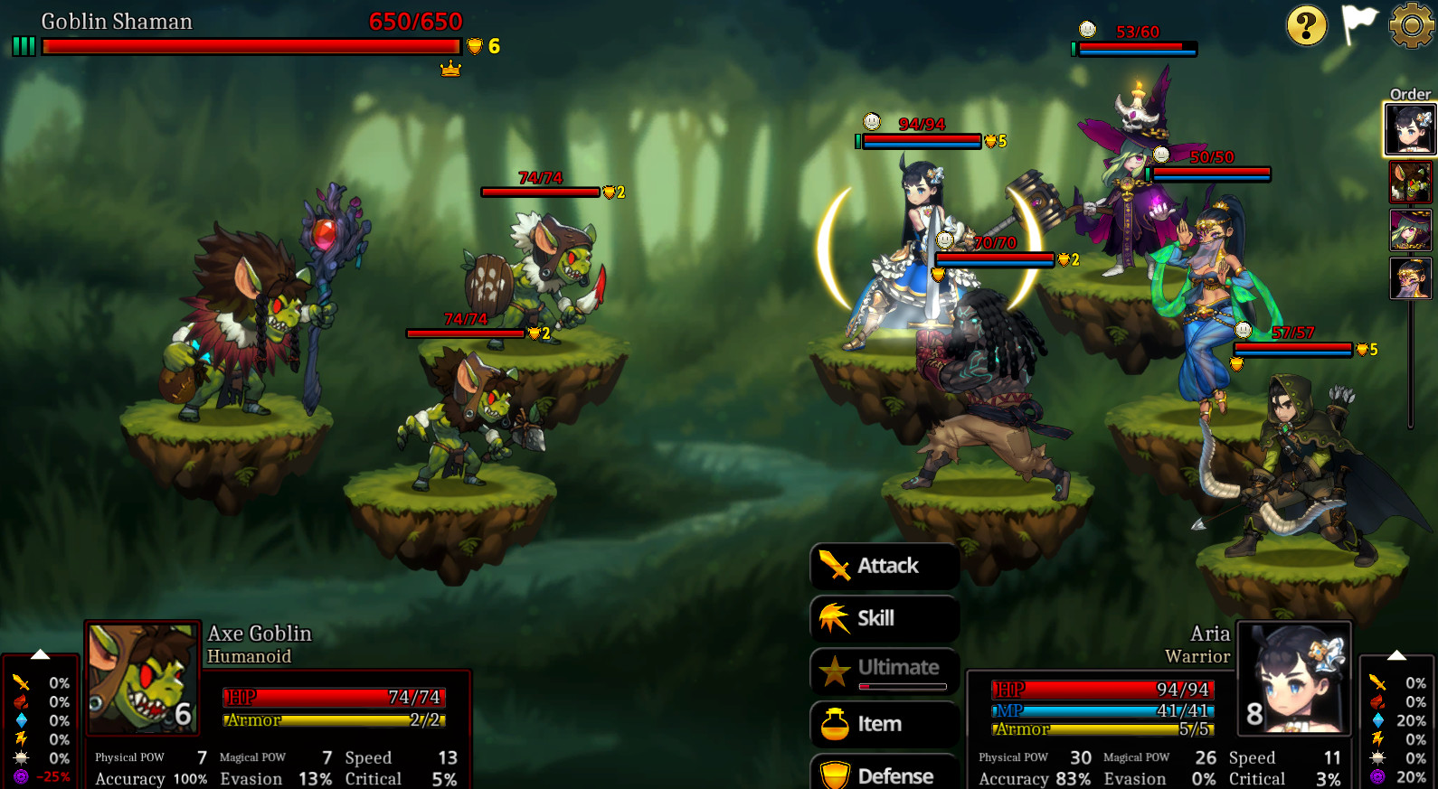 Find the best laptop for ARIA CHRONICLE