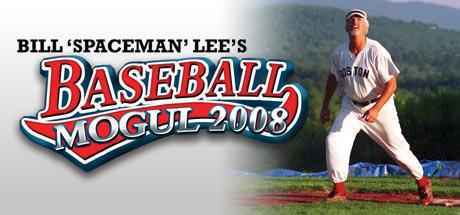 Baseball Mogul 2008 Thumbnail