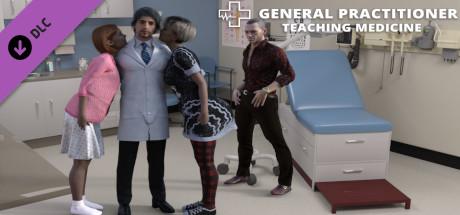 General Practitioner: Teaching Medicine (DLC)