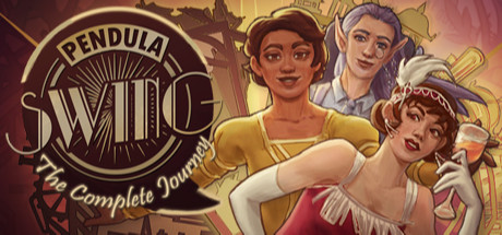 Pendula Swing - The Complete Journey Free Download