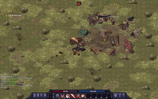 Скриншот №4 к Stoneshard - Supporter Pack