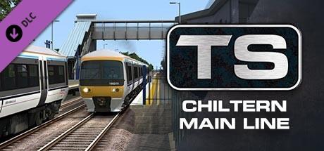 Train Simulator: Chiltern Main Line: London - Birmingham Route Add-On