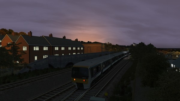 скриншот Train Simulator: Chiltern Main Line: London - Birmingham Route Add-On 5