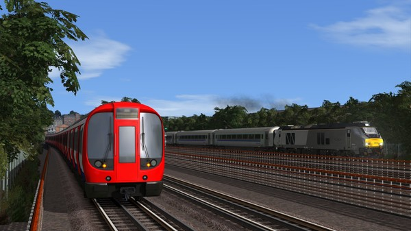 скриншот Train Simulator: Chiltern Main Line: London - Birmingham Route Add-On 3