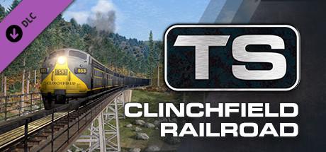 Train Simulator: Clinchfield Railroad: Elkhorn City - St. Paul Route Add-On