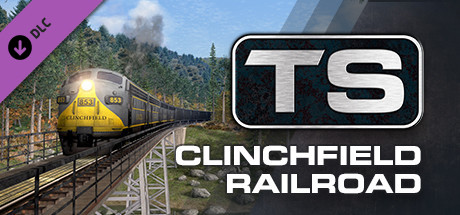 Train Simulator: Clinchfield Railroad: Elkhorn City - St. Paul Route Add-On