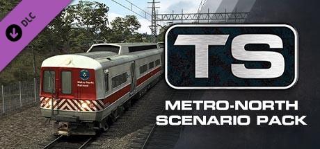TS Marketplace: Metro-North Scenario Pack 01