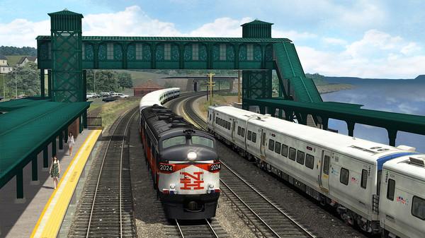 скриншот TS Marketplace: Metro-North Scenario Pack 01 1