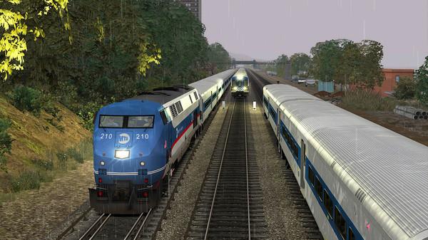 скриншот TS Marketplace: Metro-North Scenario Pack 01 2