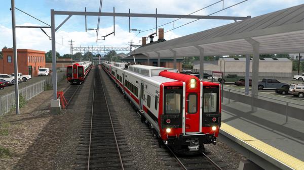 скриншот TS Marketplace: Metro-North Scenario Pack 01 3