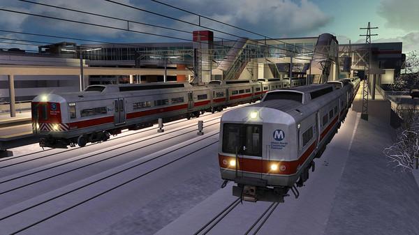 скриншот TS Marketplace: Metro-North Scenario Pack 01 4