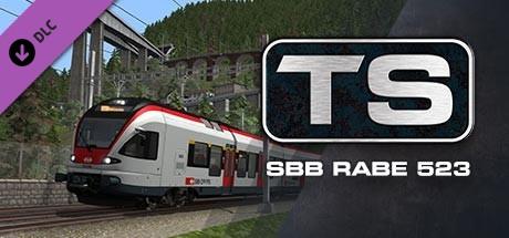 Train Simulator: SBB RABe 523 EMU Add-On