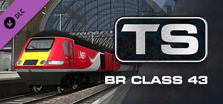 Train Simulator: LNER BR Class 43 'High Speed Train' Remastered Loco Add-On