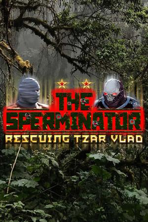 The Sperminator: Rescuing Tzar Vlad poster image on Steam Backlog