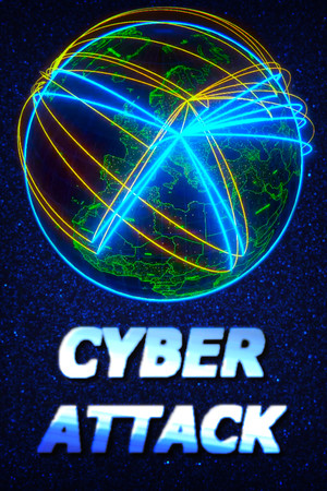 Cyber Attack poster image on Steam Backlog
